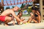 Familienurlaub in Sveti Martin