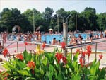 Therme Bad Kur in Harkany