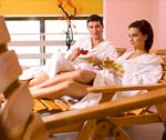 Wellnessurlaub Therme Topolsica