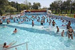Wellnessurlaub Therme Zalakaros