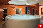 Wellnessurlaub Therme Györ