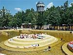 Freibad Debrecen Aquaticum