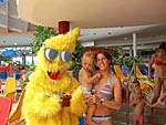 Funny Kids Club H2O Therme