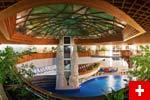MenDan Magic Spa & Wellness Hotel Urlaub mit Niveau