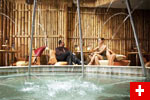 MenDan Magic Spa & Wellness Hotel****superior Thermenland Ungarn