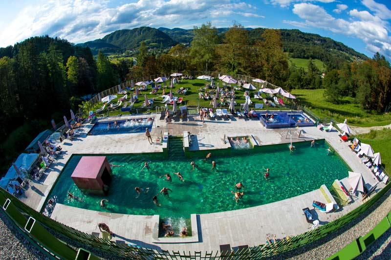 Villach Hotel Terme