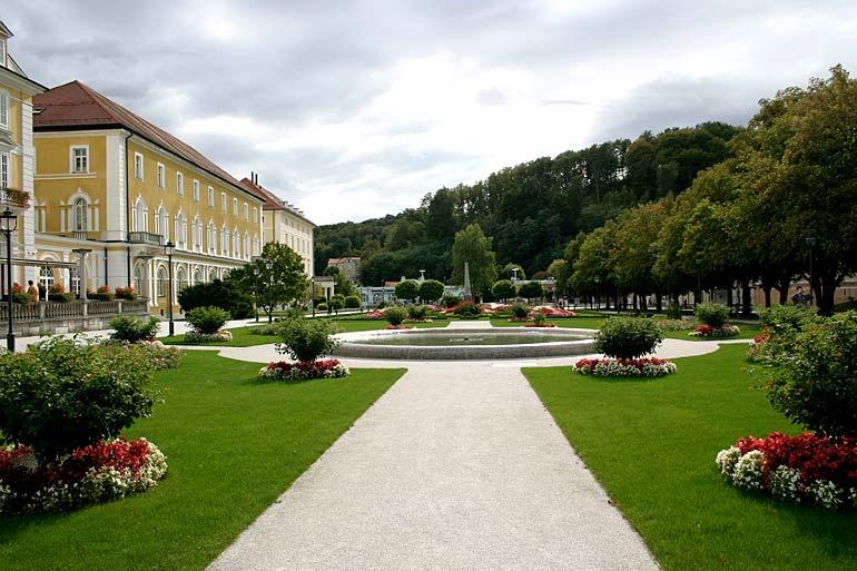 Heilbad Rogaska Slatina Slowenien