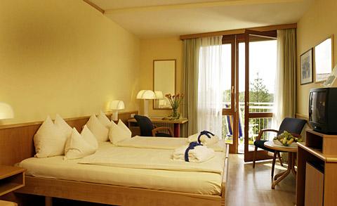 Hotel Quellenhof Bad Waltersdorf