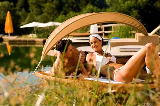 Thermenland Steiermark mit Bad Waltersdorf Quellenhotel Spa