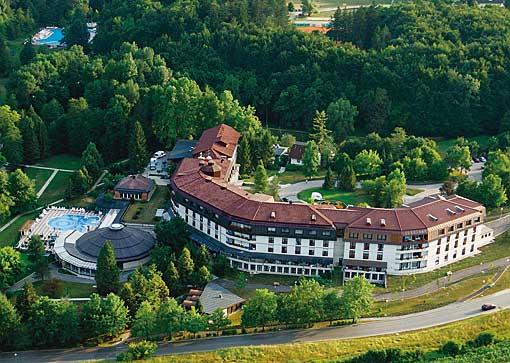 Therme Dolenjske Toplice