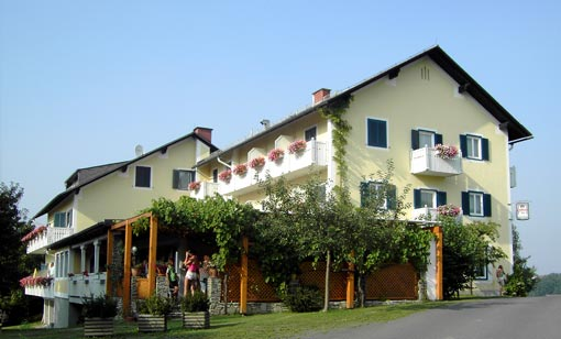Gasthof Pension Kulmberghof