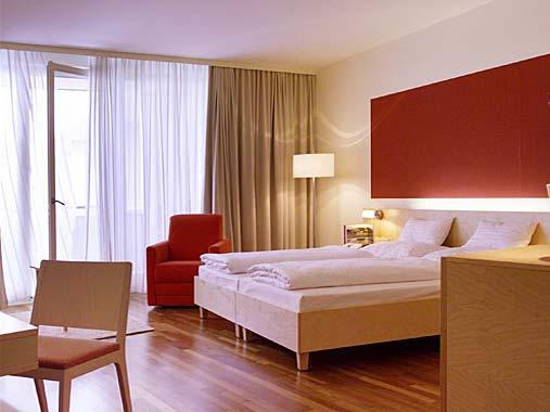 Reiters Allegria Hotel Stegersbach