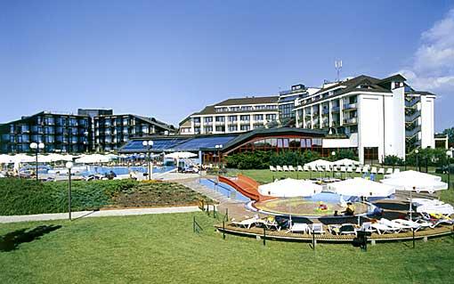 Hotel Ajda Therme 3000 Moravske Toplice