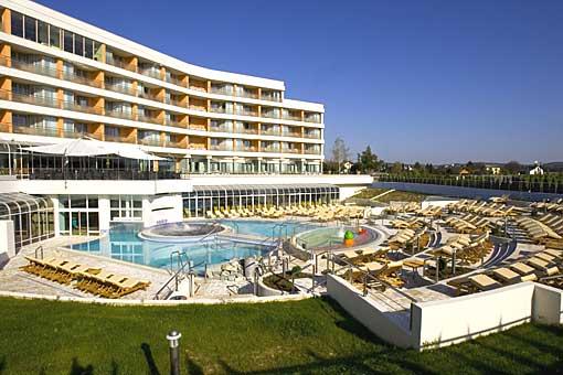 Hotel Livida Therme Moravske Toplice