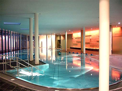 Life Medicine Resort Bad Gleichenberg