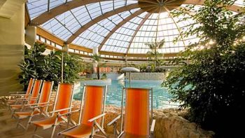 St.Gotthard Therme Wellness & Spa