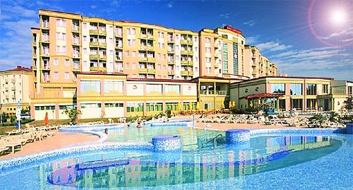 ****sup hotel Karos Spa Therme Zalakaros