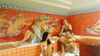 Hotel Wellness Park Therme Lasko Slowenien