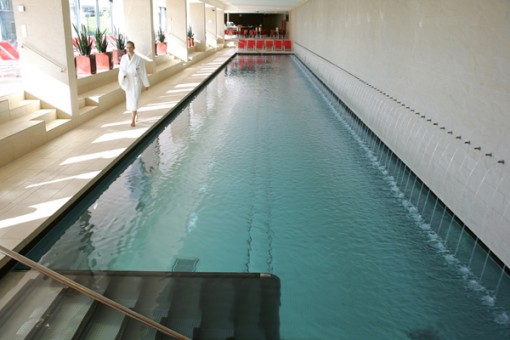 Indoorpool Hotel Spa & Conference Loipersdorf
