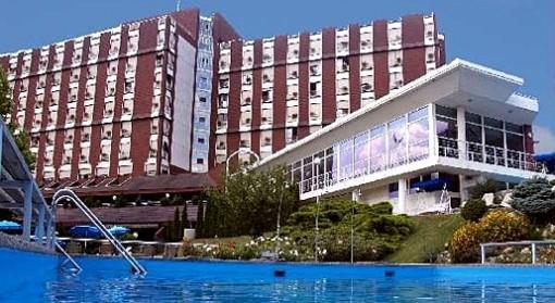 Danubius Health Spa Resort Bad Heviz
