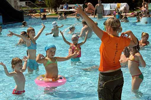 Kur und Wellnessurlaub im ungarischen Heilbad Eger