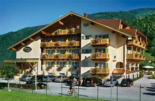 Wellnesshotel Kaprunerhof bei Zell am See
