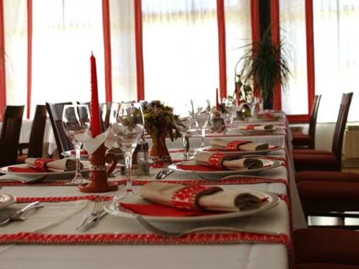 Restaurant im Thermenhotel Sveti Martin