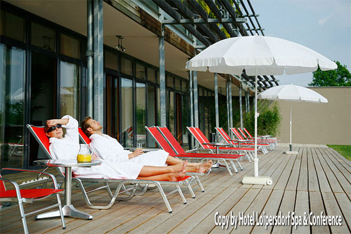 Hotel Loipersdorf Spa & Conference Wellnesswochenende