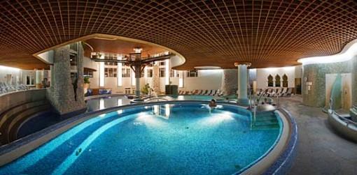 Mandara Wellness Resort im ****sup Hotel MenDan Zalakaros
