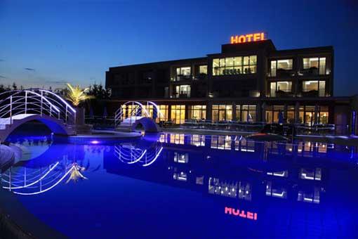 Spa- und Wellnesshotel Paradiso Catetz Slowenien