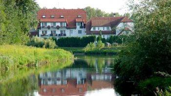Thermenurlaub im Hotel Panorama in Mosonmagyaróvár