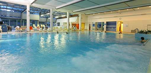 Therme Dobrna in Slowenien