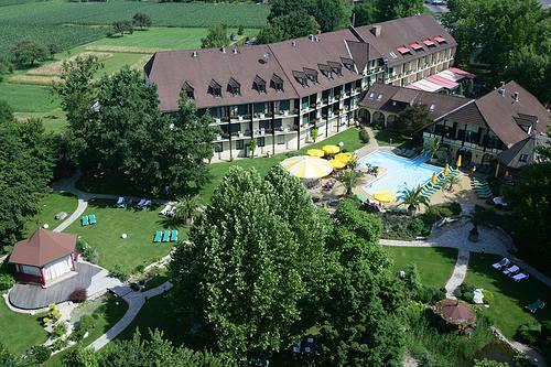 Hotel im Park Bad Radkersburg