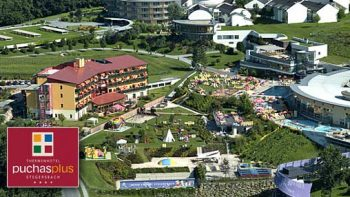 Thermenhotel PuchasPlus Stegersbach an der Therme