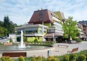 Hotel an der Therme Loipersdorf