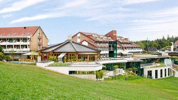 Hotel Stoiser Loipersdorf