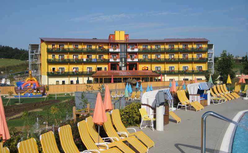 Hotel Puchasplus Therme Stegersbach
