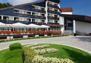 Hotel Breze Therme Olimia