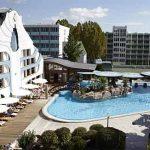 NaturMed Hotel Carbona in Bad Heviz