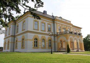 Rex Clinic Hotel bei Szentgotthárd