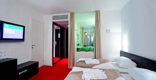 Spa & Sport Thermen Resort Sveti Martin - Hotelzimmer