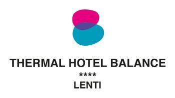Logo - Thermal Hotel Balance in Lenti